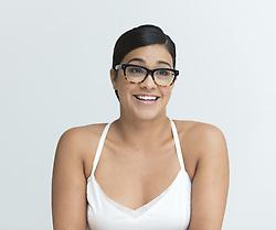 Gina Rodriguez bei einer Pressekonferenz von My Crazy Ex Girlfriend in Beverly Hills / 101016 *** USA EMBARGO TILL November 9, 2016 ***Gina Rodriguez who stars in 'My Crazy-Ex Girlfriend, at the Four Seasons Hotel in Beverly Hills on october 10, 2016***