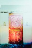 Attractive door offering new possibilites.