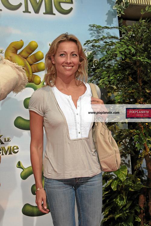 A légender - Avant Première à Paris du troisième volet de Shrek - 7/6/2007 - JSB / PixPlanete