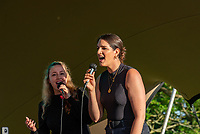 Seramic at the Also Festival 2021 at Cpmton Verney,photo by Mark Anton Smith<br /> .