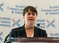Ruth Davidson post election speech | Edinburgh | 9 June 2017