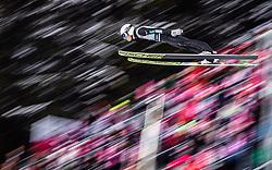 19.01.2019, Wielka Krokiew, Zakopane, POL, FIS Weltcup Skisprung, Zakopane, Herren, Teamspringen, im Bild Daiki Ito (JPN) // Daiki Ito of Japan during the men's team event of FIS Ski Jumping world cup at the Wielka Krokiew in Zakopane, Poland on 2019/01/19. EXPA Pictures © 2019, PhotoCredit: EXPA/ JFK