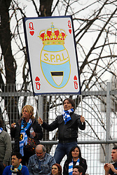 TIFOSI SPALLINI<br /> CALCIO SERIE B CARPI - SPAL