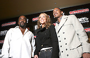 """l to r: Lee Daniels, Mariah Carey and Nick Cannon at the 12th Annual  Urbanworld Film Festival screening of """"Tennessee""""  held in NYC at the AMC Loews Theater on September 12, 2008..The Urbanworld  Film Festival is dedicated to showcasing the best of urban independent film.."""