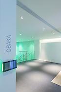 BASF Headquarter in Hong Kong / Design by PDM +INTERNATIONAL
