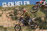 Glen Helen REM 2018