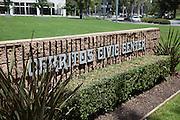 Cerritos Civic Center Monument