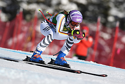 03.12.2017, Lake Louise, CAN, FIS Weltcup Ski Alpin, Lake Louise, Super G, Damen, im Bild Viktoria Rebensburg (GER) // Viktoria Rebensburg of Germany in action during the ladie's Super G of FIS Ski Alpine World Cup in Lake Louise, Canada on 2017/12/03. EXPA Pictures © 2017, PhotoCredit: EXPA/ SM<br /> <br /> *****ATTENTION - OUT of GER*****