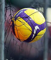 Nike Football<br /> <br /> Football - Barclays Premiership - Liverpool v Chelsea  - Sun  01 Feb 2009 - Liverpool<br /> <br /> © CameraSport - 43 Linden Ave. Countesthorpe. Leicester. England. LE8 5PG - Tel: +44 (0) 116 277 4147 - admin@camerasport.com - www.camerasport.com