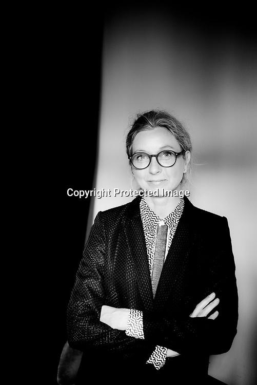 Pia Huusfeldt, Profil Optik
