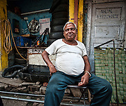 Car-Parts Vendor - Mumbai, India