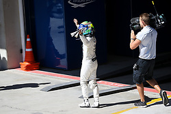 November 12, 2017 - Sao Paulo, Brazil - Motorsports: FIA Formula One World Championship 2017, Grand Prix of Brazil, .#19 Felipe Massa (BRA, Williams Martini Racing) (Credit Image: © Hoch Zwei via ZUMA Wire)