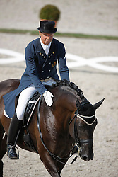 Van Ingelgem Stefan (BEL) - Withney vh Genthof<br /> CDIO Grand Prix<br /> CHIO Aachen 2009<br /> Photo © Dirk Caremans