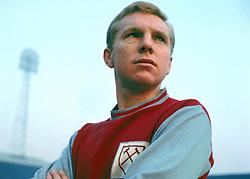Bobby Moore, West Ham United.