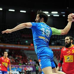 20150123: QAT, Handball - 24th Men's Handball World Championship Qatar 2015, Day 9