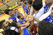 DESCRIZIONE : Coimbra Qualificazioni Europei 2013 Portogallo Italia<br /> GIOCATORE : team<br /> CATEGORIA :  curiosita esultanza sequenza<br /> SQUADRA : Italia<br /> EVENTO : Qualificazioni Europei 2013<br /> GARA : Portogallo Italia <br /> DATA : 30/08/2012 <br /> SPORT : Pallacanestro <br /> AUTORE : Agenzia Ciamillo-Castoria/GiulioCiamillo<br /> Galleria : Fip Nazionali 2012 <br /> Fotonotizia : Coimbra Qualificazioni Europei 2013 Italia Portogallo<br /> Predefinita :