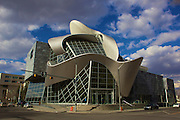 EDMONTON ART GALLERY <br /> <br /> EDMONTON, ALBERTA. CANADA.<br /> PIC MARK DAVISON / PLPA