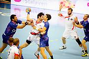 DESCRIZIONE : Handball Tournoi de Cesson Homme<br /> GIOCATORE : GARCIA Antonio<br /> SQUADRA : Paris<br /> EVENTO : Tournoi de cesson<br /> GARA : Paris Cesson<br /> DATA : 07 09 2012<br /> CATEGORIA : Handball Homme<br /> SPORT : Handball<br /> AUTORE : JF Molliere <br /> Galleria : France Hand 2012-2013 Action<br /> Fotonotizia : Tournoi de Cesson Homme<br /> Predefinita :