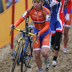 Daphny van den Brand