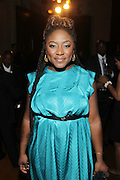 New York, NY-October 5: Social Activist Alicia Garza Co-founder, Black Live Matters attends the ColorOfChange.org's 10th Anniversary Gala held at Gotham Hall on October 5, 2015 in New York City.  Terrence Jennings/terrencejennings.com
