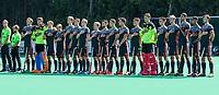 St.-Job-In 't Goor / Antwerpen -  6Nations U23 -  Line up Oranje. Nederland Jong Oranje Heren (JOH) - Groot Brittannie .  COPYRIGHT  KOEN SUYK