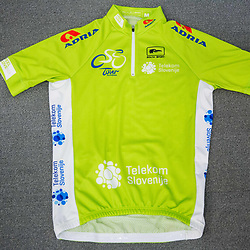 20170504: SLO, Cycling - Press conference of cycling race Po Sloveniji 2017