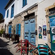 27 August. Walking around Limassol