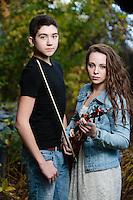 Bella and Joey - Makeup by Bebe Simone