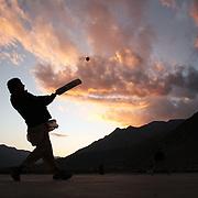 Afghanistan travel - FOB Bostick