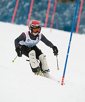 BWL at Gunstock J5 giant slalom, J4 slalom  March 3, 2012.