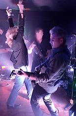 Last Licks in Concert | Bristol CT Bleachers Bar 23 November 2012