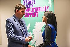 Minister launches devolved employability services | Edinburgh | 3 April 2017