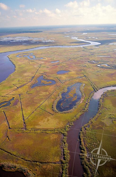 Marshlands