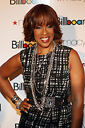 Gayle King at The 2009 Billboard Women in Music Event held at The Pierre Hotel on October 2, 2009 in New York City