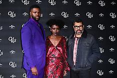 'Us' screening - 15 March 2019