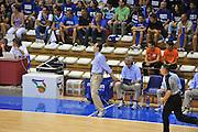 Trieste 8 Settembre 2012 Qualificazioni Europei 2013 Italia Bielorussia<br /> Foto Ciamillo<br /> Nella foto : simone pianigiani