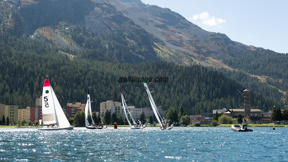 2018 Blu26 St. Moritz