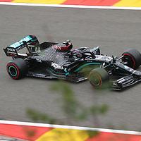 28.08.2020, Circuit de Spa-Francorchamps, Spa-Franchorchamps, FORMULA 1 ROLEX BELGIAN GRAND PRIX 2020<br />  , im Bild<br /> Lewis Hamilton (GB#44), Mercedes-AMG Petronas F1 Team<br /> <br /> Foto © nordphoto / Bratic