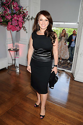 JACQUELINE GOLD Chief Executive of the Gold Group International companies Ann Summers and Knickerbox, at the launch of Politics and The City - a new web site for women fusing politics with gossip, entertainment, news and fashion, held at the ICA, 12 Carlton House Terrace, London on 8th July 2008.<br /><br />NON EXCLUSIVE - WORLD RIGHTS