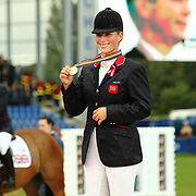 Aachen World Equestrian Games