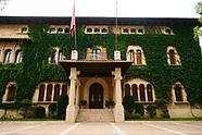 081020 Marivent Palace, Main Entrance