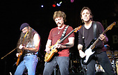 Entertainment-Doobie Brothers at House of Blues-Sep 1, 2004