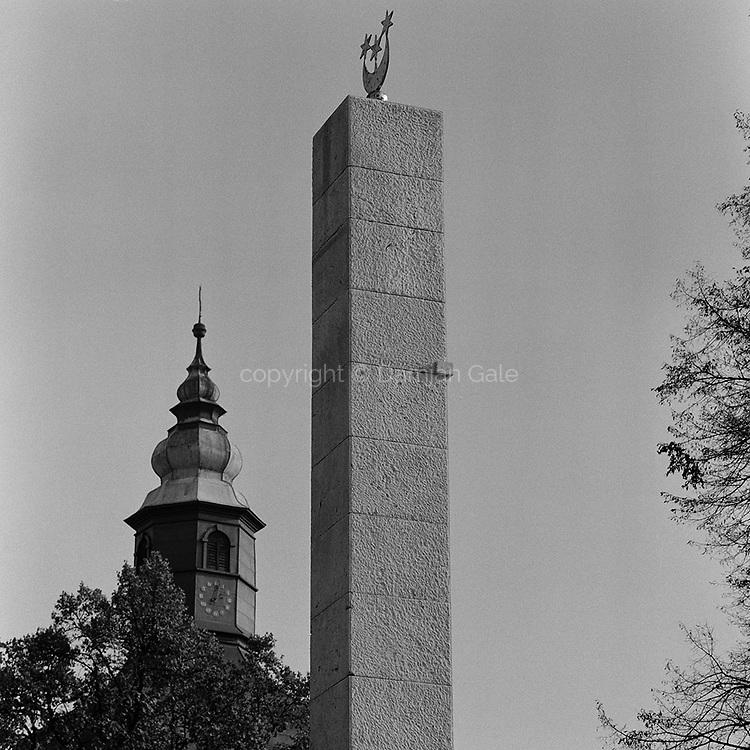 Monument to Napoleon