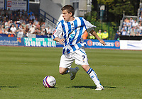 Dean Cox (Brighton) Brighton and Hove Albion v Stockport County  1375 League One 2/05/2009  Credit : Colorsport / Andrew Cowie