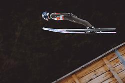04.03.2021, Oberstdorf, GER, FIS Weltmeisterschaften Ski Nordisch, Oberstdorf 2021, Herren, Skisprung HS137, Qualifikation, im Bild Ryoyu Kobayashi (JPN) // Ryoyu Kobayashi of Japan during qualification for the ski jumping HS137 competition of FIS Nordic Ski World Championships 2021 in Oberstdorf, Germany on 2021/03/04. EXPA Pictures © 2021, PhotoCredit: EXPA/ JFK