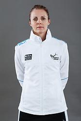 Umpire Julie Wilks
