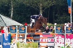 Keunen Pieter (NED) - Anatevka<br /> KWPN Paardendagen 2011 - Ermelo 2011<br /> © Dirk Caremans