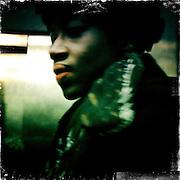 Paris, France. January 31st 2012.In the parisian subway