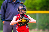 2021-05-27-DJ Emerson at Township of Washington 3-4 Softball