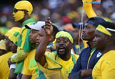 Mamelodi Sundowns v Kaizer Chiefs - 4 Aug 2018